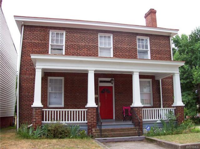 601 N 35th Street, Richmond, VA 23223 (MLS #1908036) :: Small & Associates