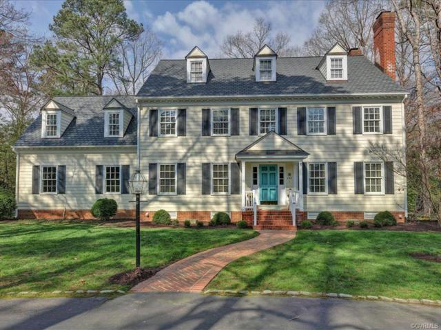 202 Walsing Drive, Henrico, VA 23229 (#1908058) :: 757 Realty & 804 Homes