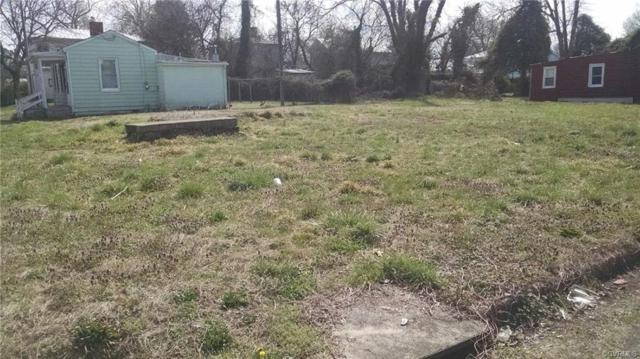 1240 Mckenzie Street, Petersburg, VA 23803 (#1908078) :: 757 Realty & 804 Homes