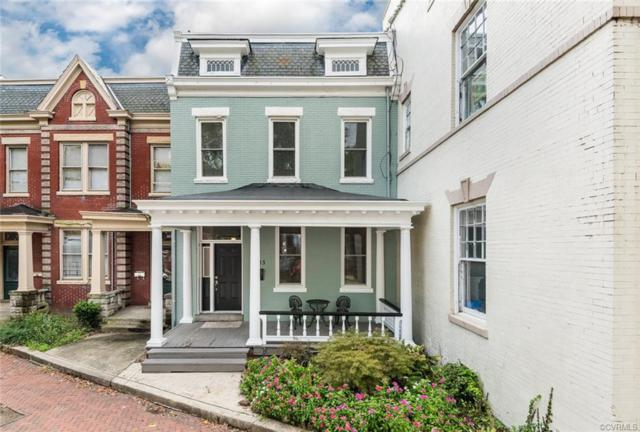 1015 Park Avenue, Richmond, VA 23220 (MLS #1908081) :: Small & Associates
