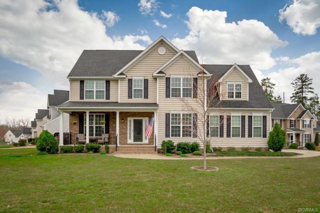 11712 Black Alder Drive, Moseley, VA 23120 (MLS #1908105) :: Small & Associates