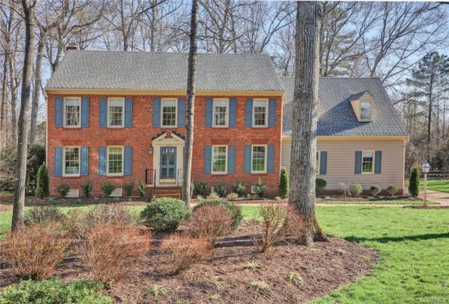 12609 Wilde Lake Court, Henrico, VA 23233 (#1908124) :: 757 Realty & 804 Homes