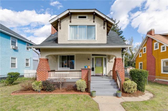3121 Woodrow Avenue, Richmond, VA 23222 (MLS #1908130) :: RE/MAX Action Real Estate
