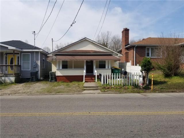 1104 Arlington Road, Hopewell, VA 23860 (MLS #1908137) :: HergGroup Richmond-Metro