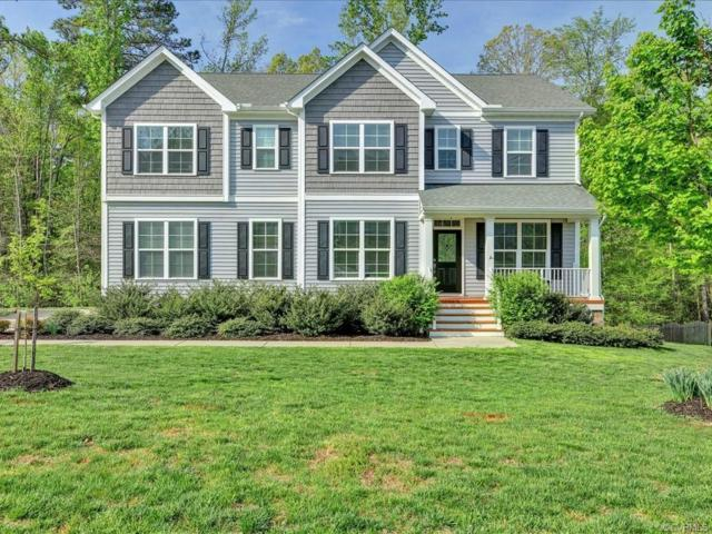14825 Creekbrook Place, Midlothian, VA 23113 (#1908148) :: Abbitt Realty Co.