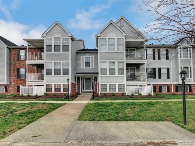 9363 Brighter Tower Court #1512, Glen Allen, VA 23060 (MLS #1908156) :: The RVA Group Realty