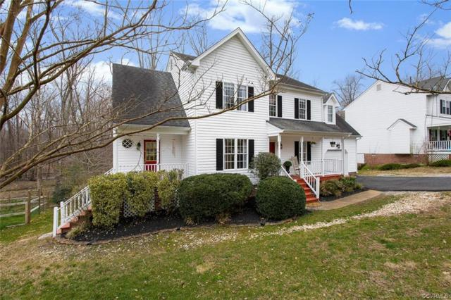 6536 Corcoran Drive, Chesterfield, VA 23832 (MLS #1908163) :: Chantel Ray Real Estate