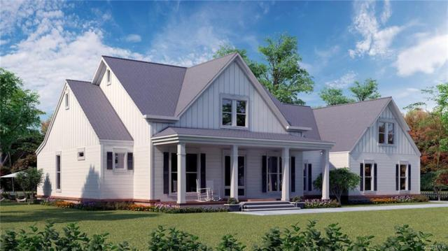 2826 Maple Lake Circle, Powhatan, VA 23139 (#1908168) :: Abbitt Realty Co.