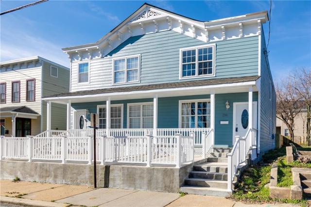 214 W 15th Street, Richmond, VA 23224 (MLS #1908180) :: Small & Associates