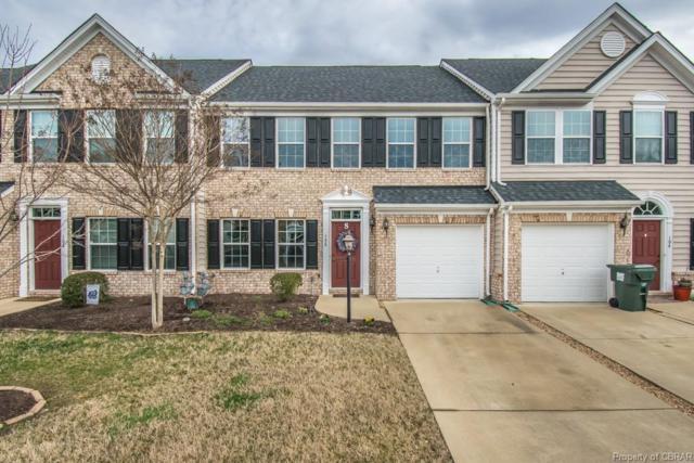 106 Kelly Street, Yorktown, VA 23690 (MLS #1908202) :: RE/MAX Action Real Estate