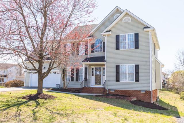 8020 Gold Pebble Way, Mechanicsville, VA 23111 (MLS #1908253) :: RE/MAX Action Real Estate