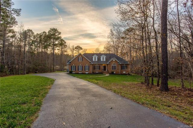 13325 Shore Lake Turn, Chesterfield, VA 23838 (MLS #1908265) :: The RVA Group Realty