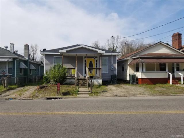 1108 Arlington Road, Hopewell, VA 23860 (MLS #1908270) :: HergGroup Richmond-Metro