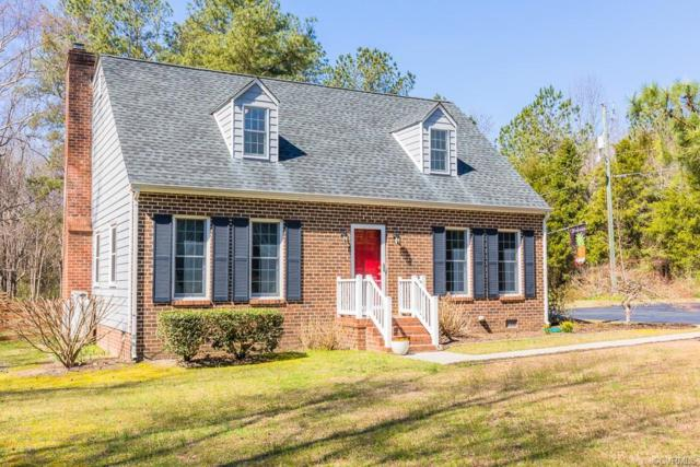 7395 Burnett Field Drive, Mechanicsville, VA 23111 (#1908289) :: 757 Realty & 804 Homes