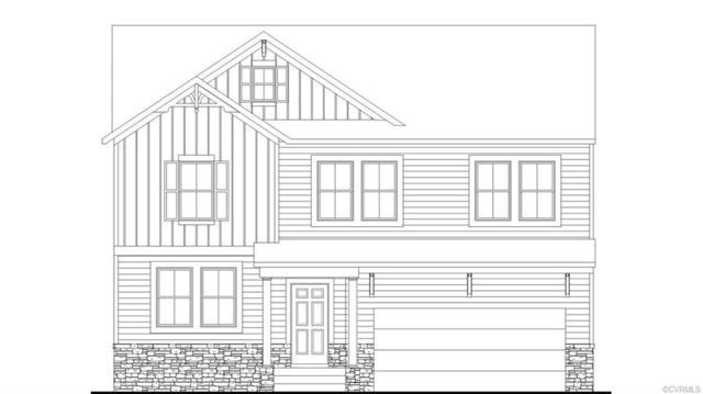 0000 New Heritage Way, Henrico, VA 23231 (MLS #1908304) :: Small & Associates
