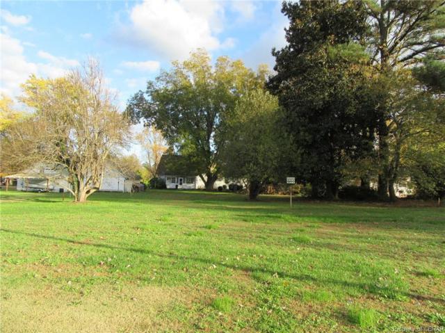00 Grace Ave, Urbanna, VA 23175 (MLS #1908305) :: Chantel Ray Real Estate