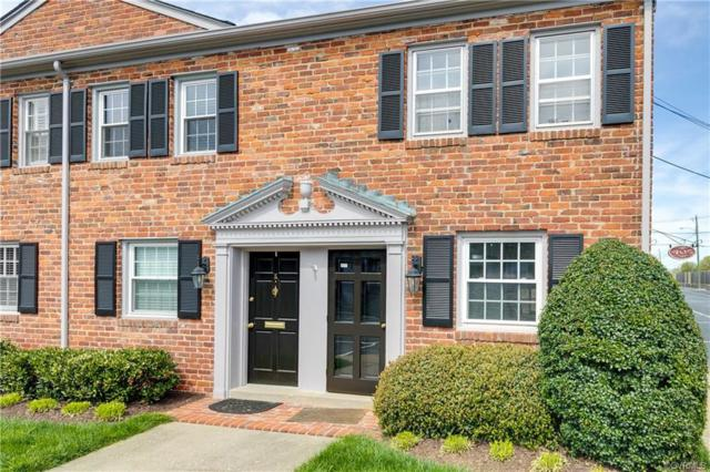 405 N Hamilton Street Ul, Richmond, VA 23221 (MLS #1908336) :: The RVA Group Realty