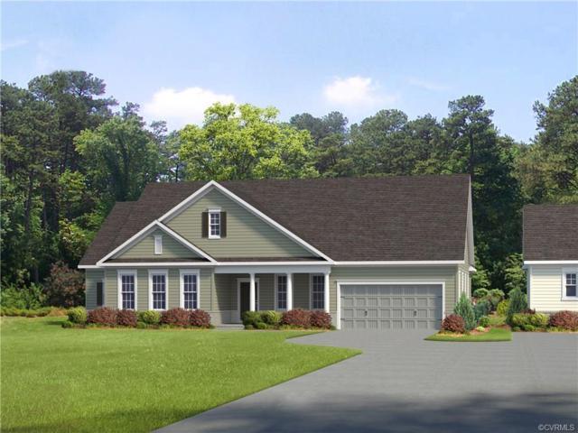 Lot 90 Liege Hill Lot 90, Moseley, VA 23120 (MLS #1908348) :: Small & Associates