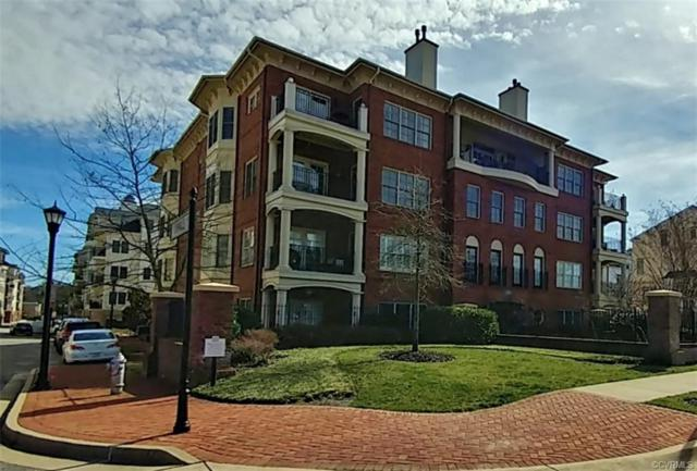 1231 Byrd Avenue 3D, Henrico, VA 23226 (MLS #1908369) :: The RVA Group Realty