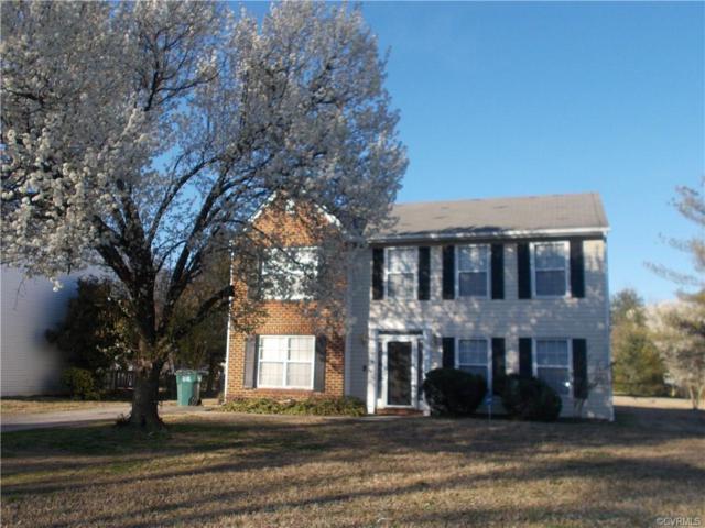 1950 Beaver Road, Henrico, VA 23075 (#1908410) :: 757 Realty & 804 Homes