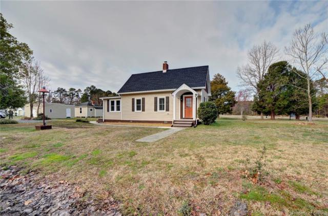 2494 Perrin Creek Road, Hayes, VA 23072 (#1908413) :: Abbitt Realty Co.