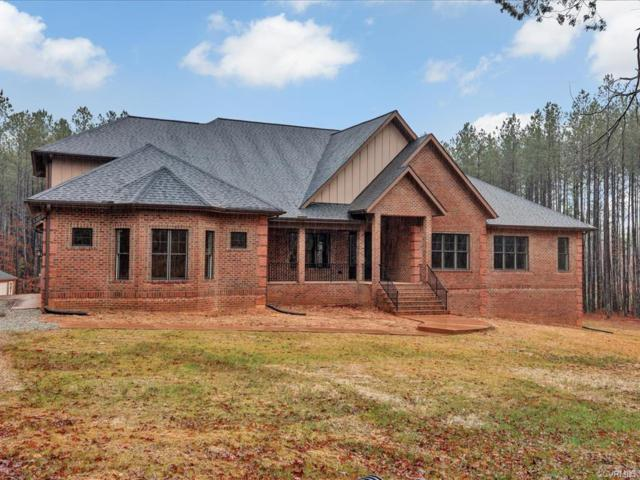 5321 Otterdale Road, Moseley, VA 23120 (MLS #1908420) :: RE/MAX Action Real Estate