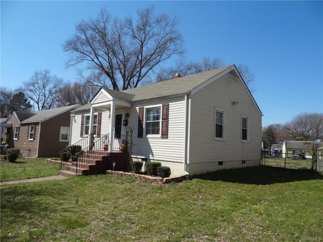 2608 Harold Avenue, Richmond, VA 23222 (MLS #1908445) :: Chantel Ray Real Estate