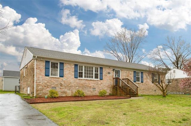 9265 Susquehanna Trail, Ashland, VA 23005 (MLS #1908554) :: Small & Associates