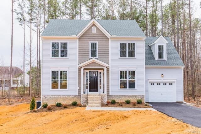 4013 Harrow Drive, Chester, VA 23831 (MLS #1908597) :: RE/MAX Action Real Estate