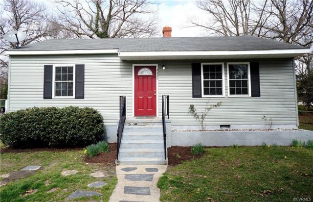 2227 Bywood Lane, Richmond, VA 23224 (MLS #1908605) :: RE/MAX Action Real Estate