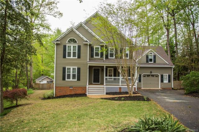 5402 Orchard Grove Lane, Midlothian, VA 23112 (MLS #1908612) :: RE/MAX Action Real Estate