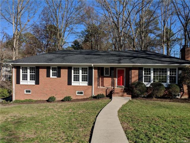 1303 Waltham Court, Henrico, VA 23238 (MLS #1908613) :: RE/MAX Action Real Estate