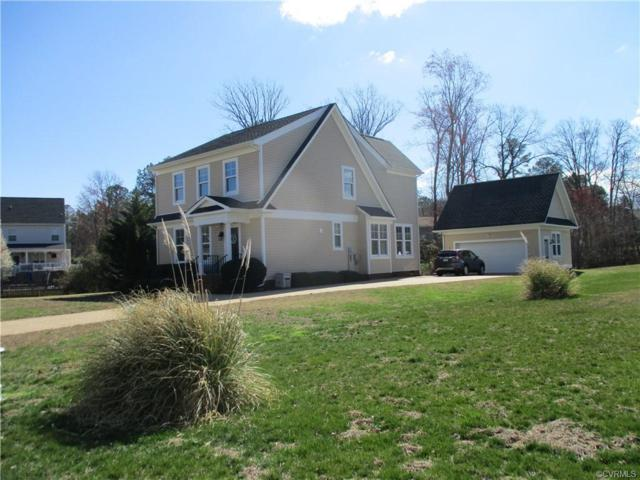 218 Wallingham Drive, Chesterfield, VA 23114 (MLS #1908626) :: RE/MAX Action Real Estate