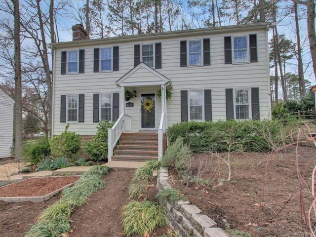 2310 Singingwoods Lane, Henrico, VA 23233 (MLS #1908636) :: RE/MAX Action Real Estate