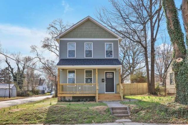 2100 Halifax Avenue, Oak Grove, VA 23224 (MLS #1908643) :: RE/MAX Action Real Estate