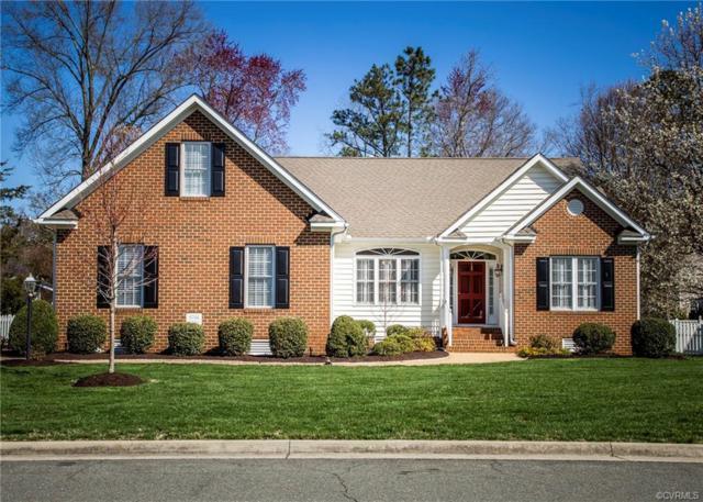 8766 Hughesland Road, Mechanicsville, VA 23116 (MLS #1908647) :: RE/MAX Action Real Estate