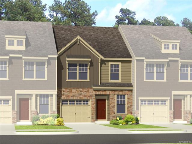 Lot 26 Honeybee Drive #26, Mechanicsville, VA 23116 (MLS #1908664) :: RE/MAX Action Real Estate