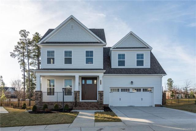 2460 Gold Leaf Circle #35, Henrico, VA 23233 (MLS #1908682) :: EXIT First Realty