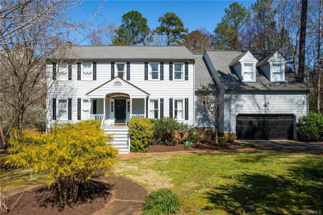 14304 Spring Gate Road, Chesterfield, VA 23112 (MLS #1908691) :: RE/MAX Action Real Estate