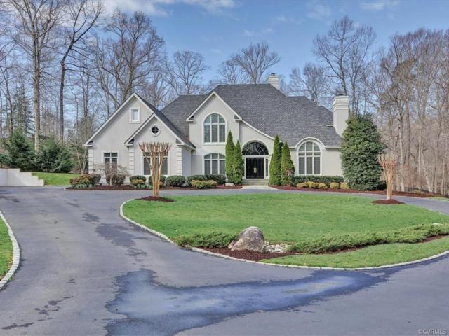 3808 Solebury Place, Midlothian, VA 23113 (MLS #1908697) :: RE/MAX Action Real Estate