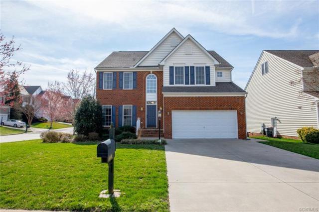14401 Camack Trail, Midlothian, VA 23114 (MLS #1908702) :: RE/MAX Action Real Estate