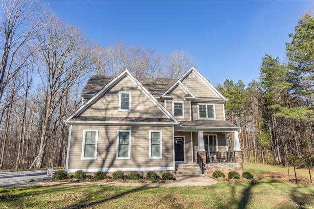 13472 Canterbury Road, Montpelier, VA 23192 (#1908706) :: 757 Realty & 804 Homes