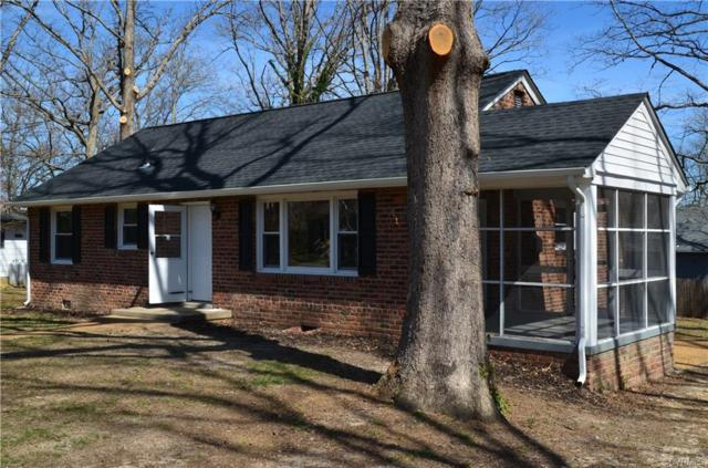 7304 Bowler Street, Henrico, VA 23228 (MLS #1908726) :: RE/MAX Action Real Estate