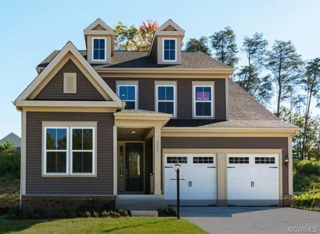 5101 Aldenbrook Way, Glen Allen, VA 23059 (MLS #1908731) :: RE/MAX Action Real Estate