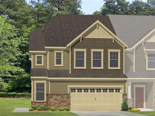 Lot 28 Honeybee Drive 28 Sec 2, Mechanicsville, VA 23116 (#1908734) :: 757 Realty & 804 Homes