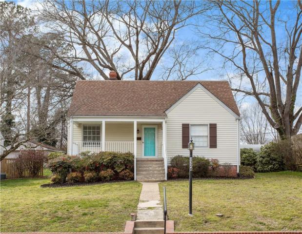 1326 Devers Road, Richmond, VA 23226 (MLS #1908735) :: RE/MAX Action Real Estate