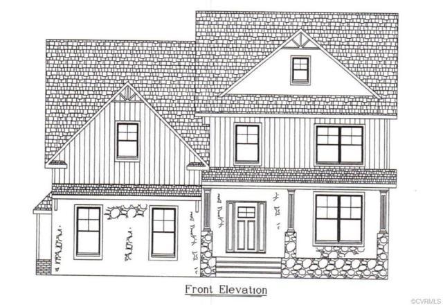 7743 Jarwin Lane, Henrico, VA 23231 (MLS #1908744) :: RE/MAX Action Real Estate
