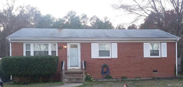 706 Mcdowell Road, Richmond, VA 23225 (MLS #1908769) :: RE/MAX Action Real Estate
