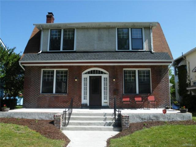 620 Overbrook Road, Richmond, VA 23222 (MLS #1908784) :: RE/MAX Action Real Estate