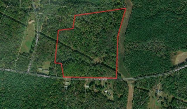 4900 Long Bridge Road, Henrico, VA 23231 (MLS #1908793) :: RE/MAX Action Real Estate